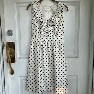♠️ Kate Spade ♠️ polka dot dress! 💋